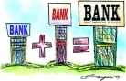 Banks, Development Banks and Financial Institutions Merger and Acquisition in Nepal (updating..)