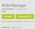Download Android APK files from the Google Play Store to PC
